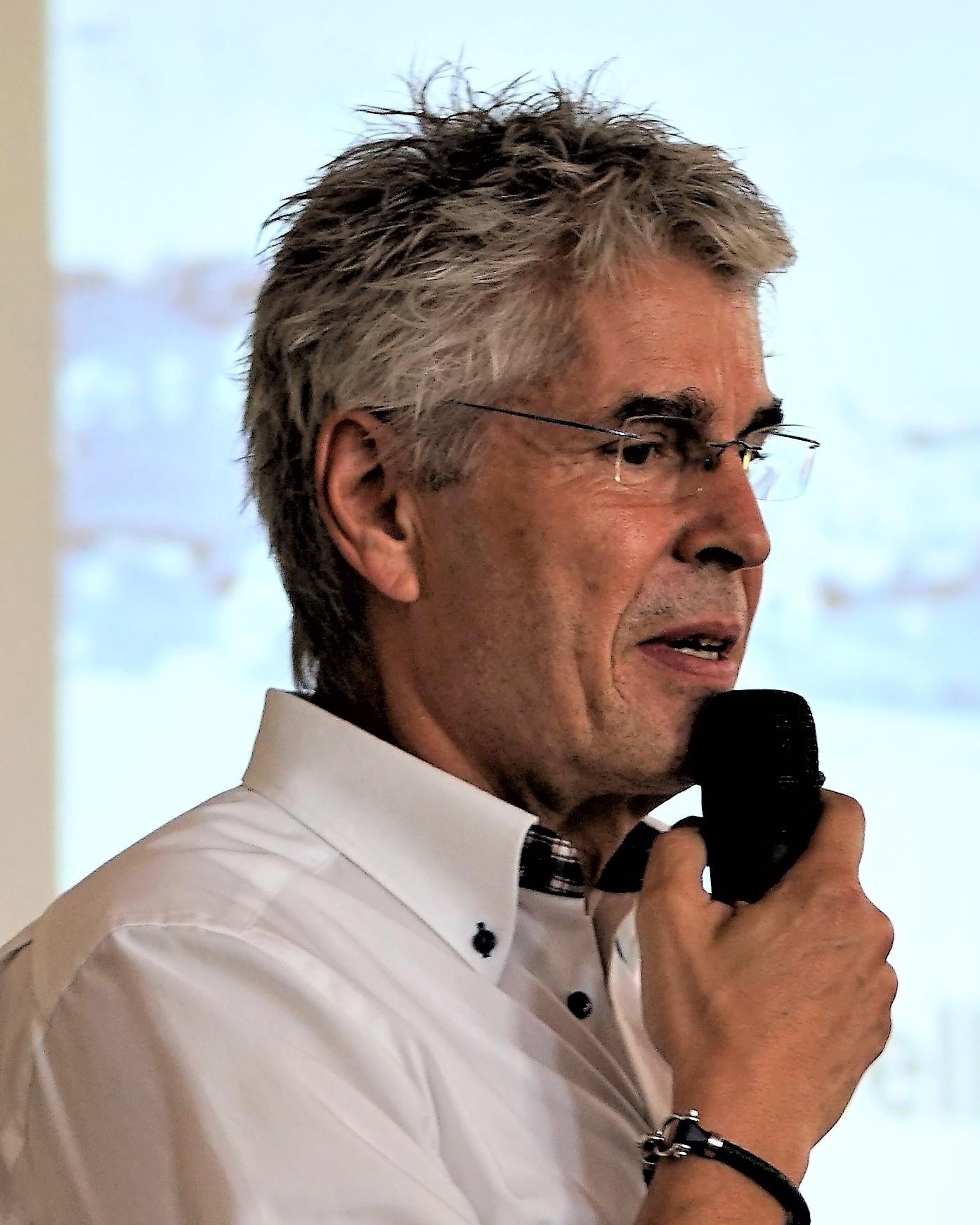 Uwe Riedel